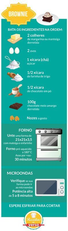 BROWNIE Mais