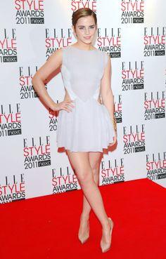 Emma Watson's Fabulous Style