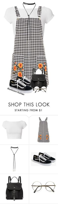 """""""Untitled #2988"""" by unicorn-human ❤ liked on Polyvore featuring Helmut Lang, Topshop, J.Crew and Botkier"""