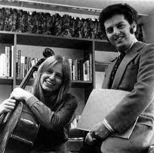 Daniel Barenboim and Jacqueline du Pre