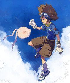 Digimon Adventure/#1462072 - Zerochan