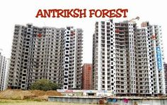 """#AntrikshGroup present new projects """"Antriksh Forest"""" with #2BHK #3BHK and #4BHK #Apartments in Plot No. GH 03B, Sector 77 #Noida #Property #NoidaRealestate #IntownRealtors   http://goo.gl/Grlrgr"""