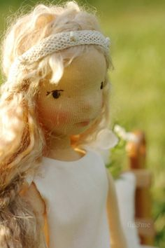 Image result for waldorf doll