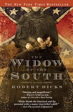 The title character of this haunting historical novel is Carrie McGavock, whose farmhouse was commandeered as a Confederate field hospital before the tragic battle at Franklin, Tennessee, in November 1864. That day, 9,000 soldiers perished.