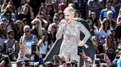 This week Katy Perry comes back with a new record, the late Chuck Berry releases his final album, punk icons Rancid return, French band Phoenix release their first album in four years, Fleetwood Mac's Lindsey Buckingham and Christine McVie join forces on a new album and country legend Glen... - #Bumpy, #Chu, #Katy, #Perrys, #Phoenix, #Review, #TopStories, #Witness