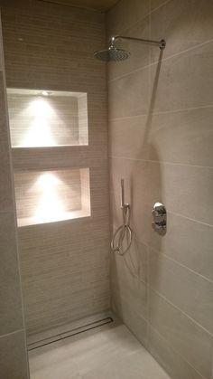 Washroom Design, Modern Bathroom Design, Bathroom Interior Design, Interior Modern, Small Bathroom Storage, Bathroom Styling, Small Storage, Bathroom Organization, Bad Inspiration