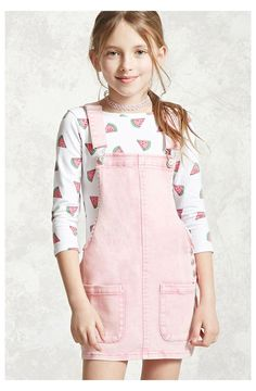 Kids Outfits Girls, Cute Girl Outfits, Cute Outfits For Kids, Tween Fashion, Girls Fashion Clothes, Girl Clothing, Teenage Clothing, Clothing Ideas, Best Teen Clothing Stores