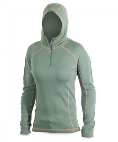 First Lite Womens Artemis Hoodie Sage Outdoor Gear Online Shopping Womens Hunting Clothes, Lace Sweatshirt, Outdoor Apparel, Red Shirt, Artemis, Outdoor Outfit, Grey Sweater, Shirts For Girls, Hoody