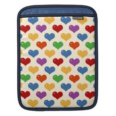 =>>Save on          Rainbow Hearts iPad Sleeves           Rainbow Hearts iPad Sleeves This site is will advise you where to buyShopping          Rainbow Hearts iPad Sleeves lowest price Fast Shipping and save your money Now!!...Cleck Hot Deals >>> http://www.zazzle.com/rainbow_hearts_ipad_sleeves-205221156937907031?rf=238627982471231924&zbar=1&tc=terrest