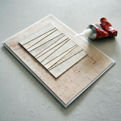 Blog sklepu Artimeno: DIY#24 Krok po kroku - Kartka wielkanocna z jajem Scrapbooking, Blog, Diy, Home Decor, Cards, Nice Asses, Decoration Home, Bricolage, Room Decor