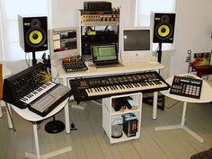 home studio - Google 검색
