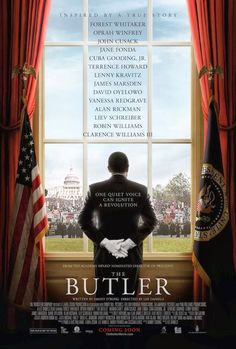 Movie Segments for Warm-ups and Follow-ups: The Butler: The African American Civil Rights Movement