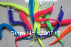 Cheap animal figure toys, Buy Quality toy plush directly from China animal plush toy Suppliers:  For more magic worm products please click here below.         100pcs/lot Plush Mr.Fuzzy Magic Wiggle Worm Twisty Worm S