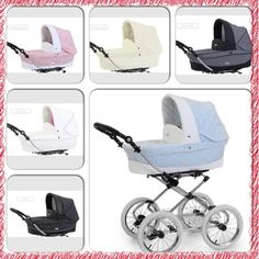 Babystyle Prestiges in store now