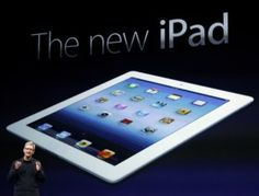 My review of the New iPad. I hope you like it.