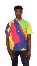 Dsquared2 mens shirt S71DL0837 S43805 001S