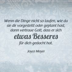 Joyce Meyer, Biblical Quotes, Prayer Quotes, Spiritual Inspiration Quotes, Just Pray, God Jesus, Quotes About God, Faith In God, True Words