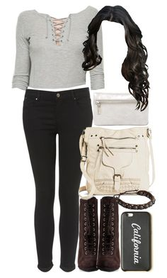 """""""Hayden Inspired Concert Outfit"""" by veterization ❤ liked on Polyvore featuring Topshop, AllSaints, HOBO, Target, women's clothing, women's fashion, women, female, woman and misses"""