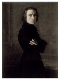 a biography of franz liszt a classical composer Franz liszt was a controversial figure in his day more than 200 years on, he still is as composer, performer and human being alike, he is multifaceted and paradoxical at his concerts women swooned in the aisles – but though a ladies' man and fabled lover, he was always attracted to the church.