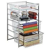 White Fibreboard Ribbon Dispenser Storage Box | Pies | Pinterest | Box,  Craft Storage And Craft