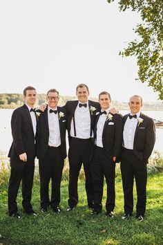 Classic, Elegant Wedding | Katie Ricard Photography | Bridal Musings Wedding Blog 16