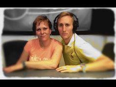 Pani Beátka Kajšmentke v štúdiu so Sajfom... http://www.funradio.sk/novinky/27141-10-najlepsich-kajsmentke-preslapov/
