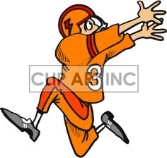 Royalty-Free Royalty-Free clip art images, illustrations and graphics - # 169091 Football Clip Art, Football Clips, Art Images, Royalty, Graphics, Illustrations, Free, Royals, Art Pictures