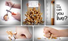 Cai thuốc lá cần một quyết tâm lớn