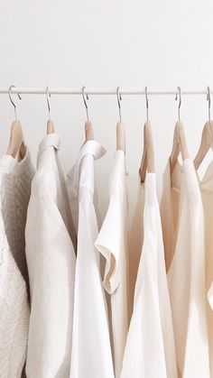 A Guide to Curating a Conscious Closet