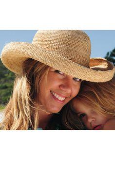 Kooringal Byron Upturn Hat - Womens Sun Hats at Birdsnest Women's Clothing