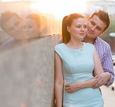 Love & sunshine! #wedding #photographer