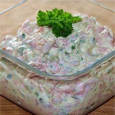 Guacamole, Potato Salad, Salads, Potatoes, Cooking, Ethnic Recipes, Fit, Populárne Piny, Food