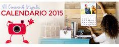 concurso calendario 2015