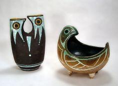 Henry Clante, bird vessels, Denmark