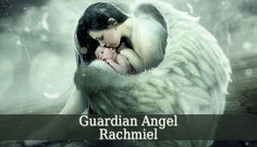 Guardian Angel Rachmiel is the divine angel of mercy and love. But he is also a powerful healing angle. He brings physical, emotional and spiritual healing.