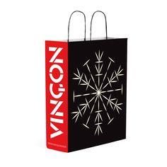 "Vinçon - Packaging 2008 ""Christmas. Do it yourself"""