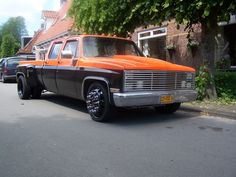 How about some pics of 73-91 crew cabs - Page 2 - The 1947 - Present Chevrolet & GMC Truck Message Board Network