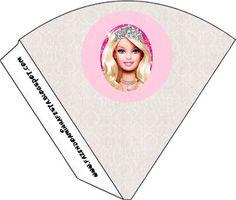Imprimibles de Barbie Life 3. | Ideas y material gratis para fiestas y celebraciones Oh My Fiesta!