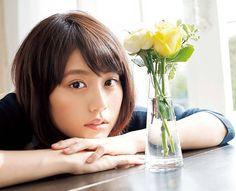 "Ma-Kun on Instagram: "" 架純さんの瞳に吸い込まれそう #有村架純 #arimurakasumi #CMNOW #GirlsPlus01"""