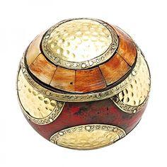 Bola Decorativa Ref. PD1155 — FJ Decor
