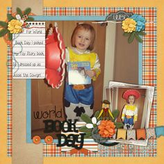toil and trouble kit by chelles creations