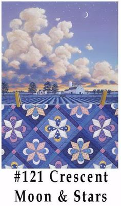 Rebecca Barker's Quiltscapes - She sells cards, prints and originals