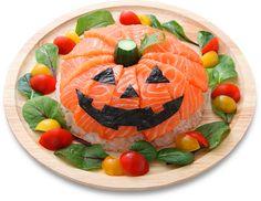 Halloween Desserts, Halloween Food For Party, Cute Food, Good Food, Japenese Food, Snack Recipes, Dessert Recipes, Favorite Holiday, Food Art