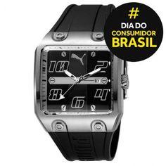 db898793201 33 melhores imagens de Relógio Puma.