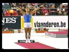 Remember: 2001 Ghent World Championships »
