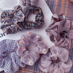 Lavender Aesthetic, Purple Aesthetic, Aesthetic Vintage, Happy Wedding Anniversary Wishes, Diy Room Decor For Teens, Hair Dye Colors, Purple Lilac, Cute Jewelry, Hair Ties