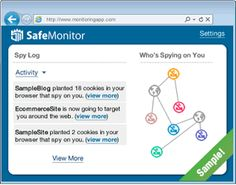 Adware.Safe Monitor is an adware infection that can create disturbance during working with your PC. it must be removed with the help of effective removal tool. To know about the steps to remove go with the guidelines as mentioned.