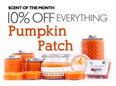 Gold Canyon Scent Of The Month October 2013 http://www.jennyrhodes.mygc.com https://www.facebook.com/thebestcandlesever