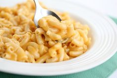Easy Stove Top Macaroni and Cheese Take 2 | Kirbie's Cravings | A San Diego food blog