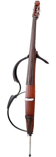 The SVB-100 offers an outstanding tone suitable for a wide range of musical styles, and bassists will appreciate its silent characteristics which allow silent practice while the player enjoys a full-b